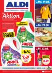 ALDI Nord Wochen Angebote - bis 24.08.2019