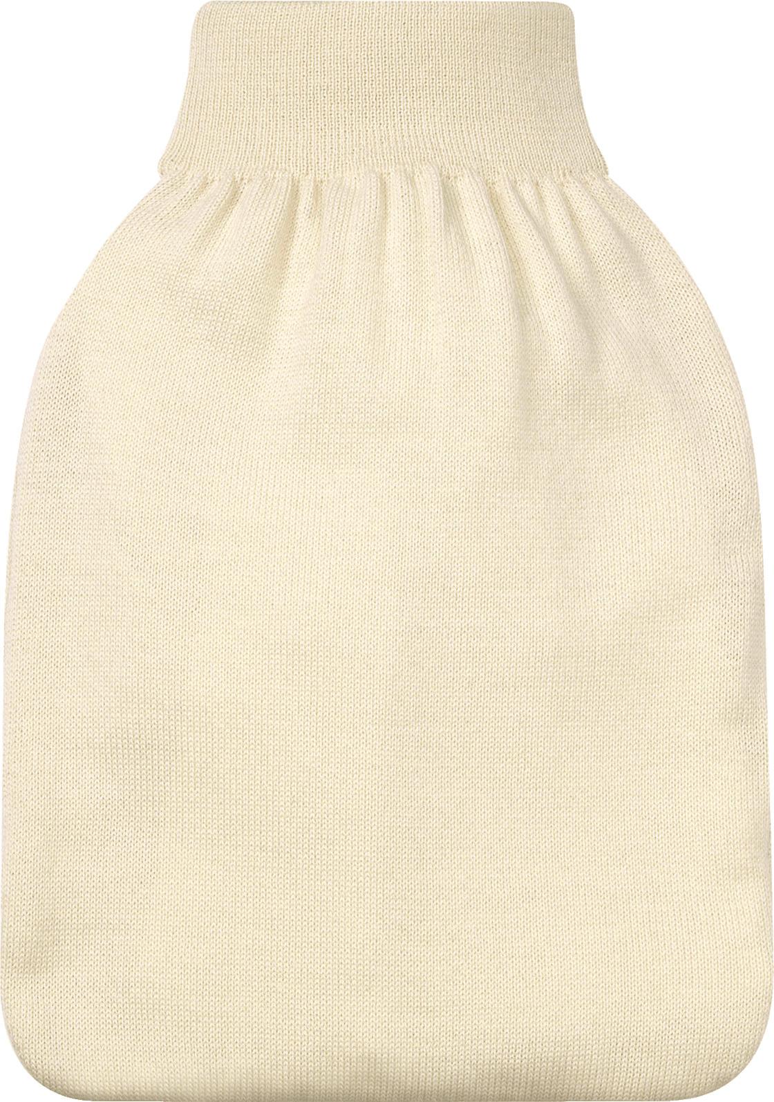 neue Sachen gemütlich frisch bestbewertet billig ALANA Baby Strampelsack, Gr. 62/68, in Bio-Wolle, natur, für Mädchen und  Jungen