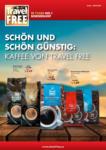 Travel FREE SCHÖN und SCHÖN GÜNSTIG - bis 29.08.2019