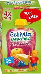 dm-drogerie markt Bebivita Quetschbeutel Bärenstark Gartenfrüchte ab 1 Jahr, 4x90g