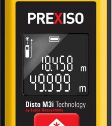 Laserentferungsmesser P50