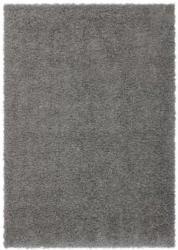Langflor-Teppich Norway - Oslo Silber, 120x170cm