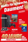 Media Markt Multimediaangebote - bis 18.08.2019