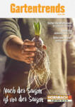 Hornbach Hornbach Projekt - Gartentrends Herbst 2019 - bis 30.11.2019