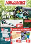 Hellweg - BAUFREUND Handelsgesellschaft m. b. H. Wochenangebote - bis 24.08.2019