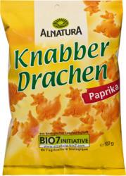 Knabber-Drachen