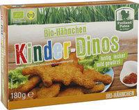 Hähnchen Kinder Dinos