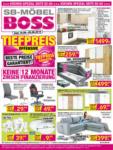Möbel Boss Wochen Angebote - bis 25.08.2019