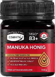 Comvita Manuka Honig MGO 83+; UMF 5+