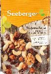 dm-drogerie markt Seeberger Nuss- & Trockenobst-Mischung, Studentenfutter
