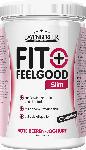 dm-drogerie markt Layenberger Fit+Feelgood Mahlzeitenersatz, Diät-Shake Slim Pulver, rote Beeren-Joghurt