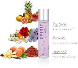 Spirit of Eau de Parfum violet kiss