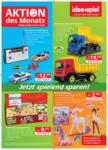 Geuder Haushaltwaren GmbH -Bereich Spielwaren- idee+spiel August - bis 08.09.2019