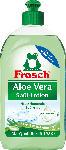 dm-drogerie markt Frosch Spülmittel-Lotion Aloe Vera