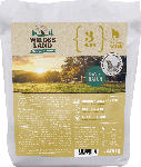 dm-drogerie markt Wildes Land Trockenfutter für Katzen, Trockenfutter Nr. 3 Huhn