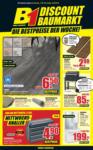 B1 Discount Baumarkt Wochen Angebote - bis 24.08.2019
