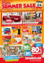 Segmüller Summer Sale