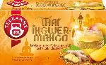 dm-drogerie markt Teekanne Thai-Ingwer-Tee mit Mango (20x2,25g)