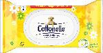dm-drogerie markt Cottonelle Feuchtes Toilettenpapier Natürlich Pflegend