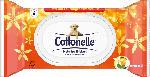 dm-drogerie markt Cottonelle Feuchtes Toilettenpapier Mein Spa Erlebnis Orange