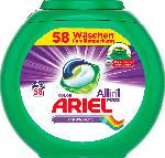 dm-drogerie markt ARIEL Colorwaschmittel All-in-1 PODS