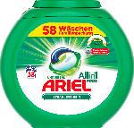 dm-drogerie markt ARIEL Vollwaschmittel All-in-1 PODS Universal