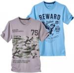 NKD Herren-T-Shirt in verschiedenen Ausführungen