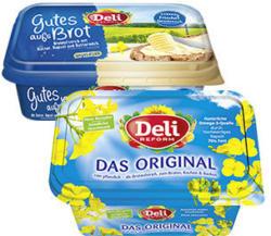 Deli Refom Das Original oder Gutes aufs Brot und weitere Sorten, jede 250/500-g-Packung
