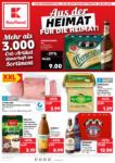 Kaufland Kaufland Prospekt - bis 28.08.2019