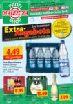 Profi Getränke Shop Wochenangebote - bis 31.08.2019