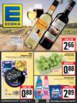 Hahners Verbauchermarkt Aktuelle Angebote - bis 31.08.2019