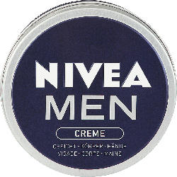 NIVEA MEN Pflegecreme