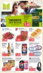 Marktkauf Wochenangebote - bis 31.08.2019