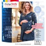 Ernsting's family Ernsting´s Family - Voller Vorfreude - ab 23.08. - bis 09.09.2019