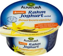 Rahmjoghurt Vanille