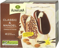 Classic & Mandel Eis (TK)