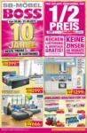 Möbel Boss Wochen Angebote - bis 01.09.2019