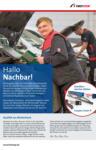 First Stop Reifen Auto Service Qualität aus Meisterhand! - bis 13.09.2019