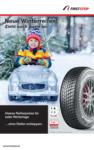 First Stop Reifen Auto Service Reifen Angebote - bis 17.11.2018