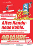 Media Markt Multimediaangebote - bis 20.10.2019