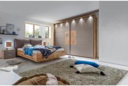 Schlafzimmer In Grau, Eichefarben