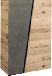 Schuhschrank 96,2/138/42,3 cm