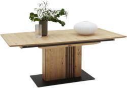 Esstisch in Holz, Metall 160/90/75 cm