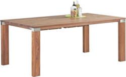 Esstisch In Holz 190/100/75 Cm