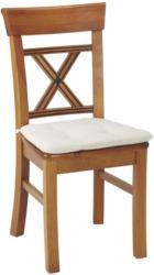 Stuhl in Holz Kieferfarben