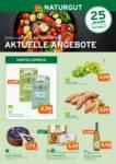 NATURGUT Bio-Supermarkt NATURGUT Bio-Angebote - bis 10.09.2019