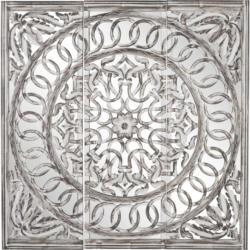 Spiegel 120/120/2,5 cm