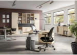 XXXLutz Eugendorf Büro