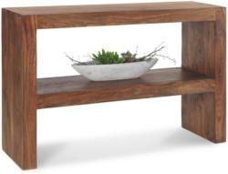 Konsole In Holz   130/85/40 Cm