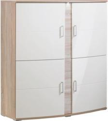 Highboard 139/147/51 cm